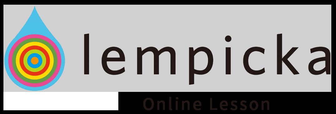 lempicka OnlineLesson